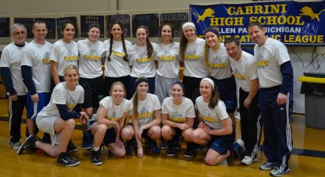 Girls Basketball Clinic Announced!