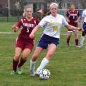 Girls Varsity Soccer vs. Riverview Gabriel Richard (04/21/16)