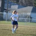 Girls Varsity Soccer (Home) vs. Clarenceville (04/15/16)