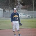 Varsity Baseball vs. Riverview Gabriel Richard (Home – 04/13/16)