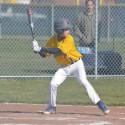 JV Baseball vs. AAGR (04/12/16)