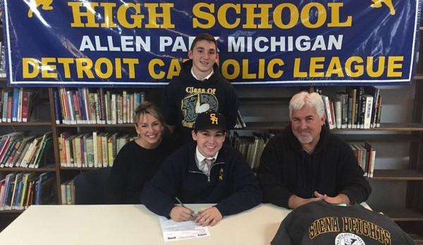 Eleven Monarchs to Continue Athletic Careers in College