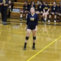 Varsity Volleyball vs. Our Lady of the Lakes (22 Sep 16)