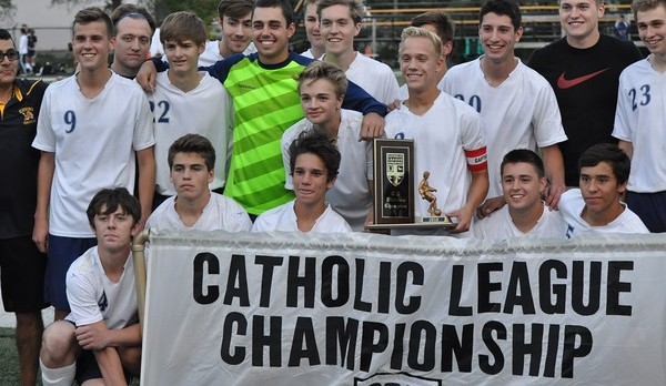 Several Monarchs Named to the 2016 All News Herald Boys Soccer Team