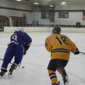 Varsity Hockey vs. KBH-Flint-Kearsley (11/19/16)