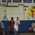 Boys JV Basketball vs. Pontiac Academy of Excellence