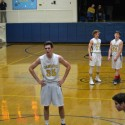 Boys Varsity Basketball vs. Frankel Jewish Academy (12/05/16)