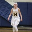 CHS Girls Varsity Basketball vs. Riverview GR (06Jan17)