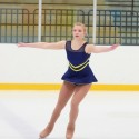CHS Varsity Figure Skating – Senior Lauren Harven
