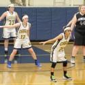 CHS Girls JV Basketball vs. Riverview GR (06Jan17)