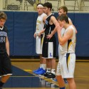 CHS Varsity Boys Basketball vs. Lakes (01/20/17)