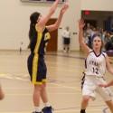 JV Girls Basketball vs. St. Catherine (02.03.17)
