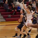 Varsity Girls Basketball vs. Riverview GR (away – 01.30.17)