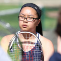 Girls Varsity Tennis (Various Matches)