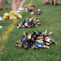 Varsity Fall Sideline Cheer (08/31/17)