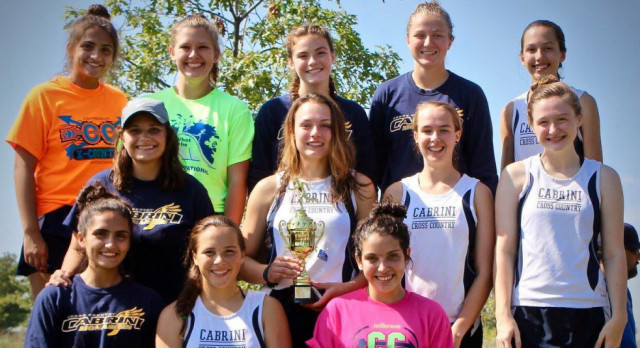 Cross Country Results at Jefferson Invite