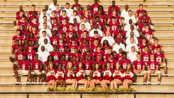 2013 Team Pic
