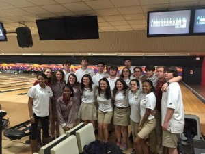 Bowling Pic from Auburn Tournament