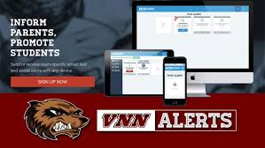 Sign Up for Sport Alerts
