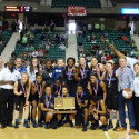 2015 Class 5A State Champions