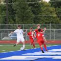LV vs Lansing Soccer