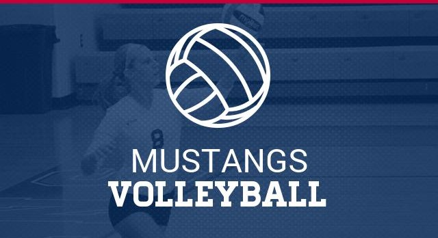 Mini Mustang Volleyball is coming!