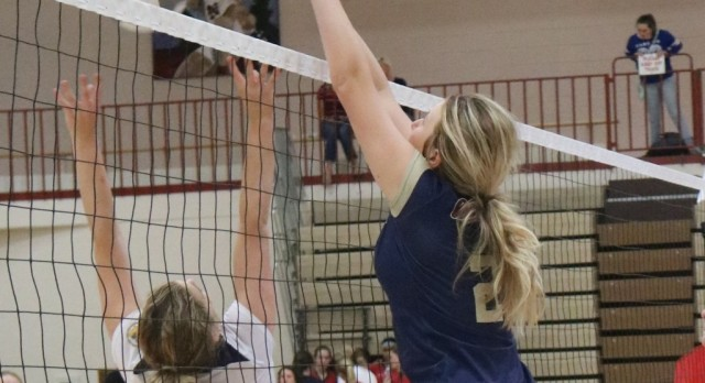 Herriman High Volleyball tryouts Aug 7-8