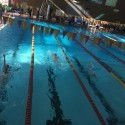 Swimming – Intersquad Meet