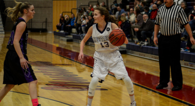Girls Basketball Game Dec 2 at Highland 6:00