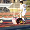 Boys Varsity Soccer 3/17/17