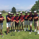 Boys' Varsity Region Golf