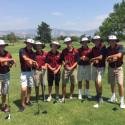 Boys' Varsity Region Golf