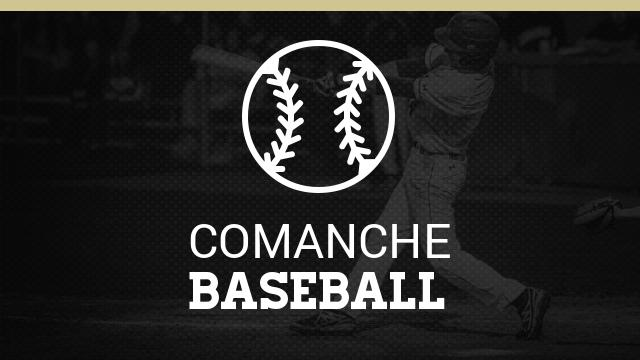 Canyon Baseball 2016/2017 Rosters Announced