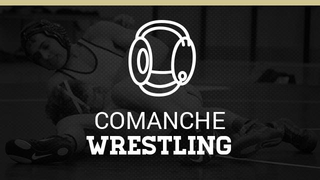 Canyon Girl's Wrestling Advance to CIF Finals!