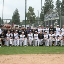 Varsity Baseball/ Alumni Game