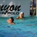 Water Polo Team BBQ