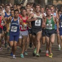 Cross Country CIF Finals