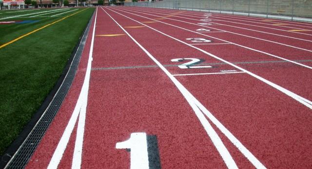 Last Track & Field Tryout