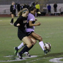 Canyon Girls Varsity Soccer vs. Villa Park HS – 2 – 2 – 17