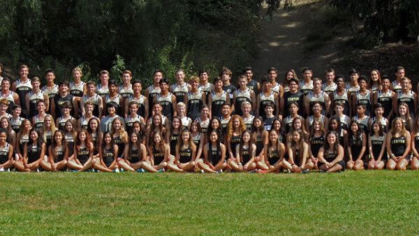 Track & Field Team Pic