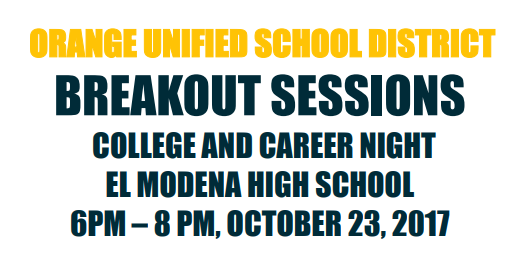 OUSD College and Career