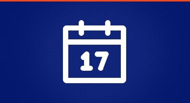 JICHS Athletics Hurricane Make-Up Dates Announced