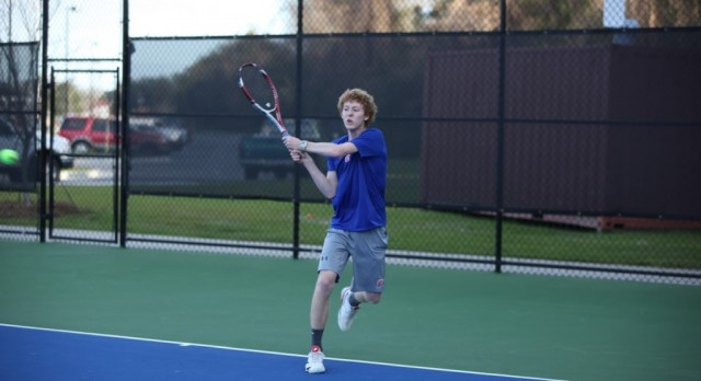 Congratulations to Brendan Healey on another Tournament Win!!!