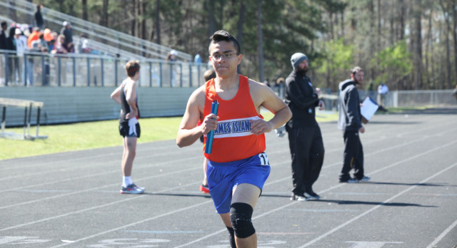 Track and Field – Wando Relays
