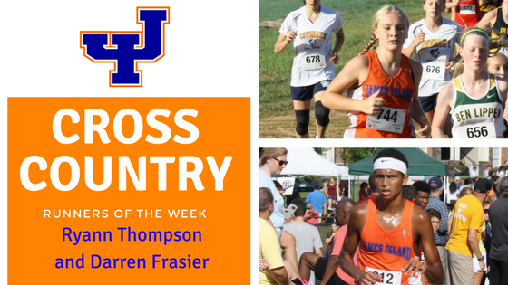 Copy of XC Runners of the Week