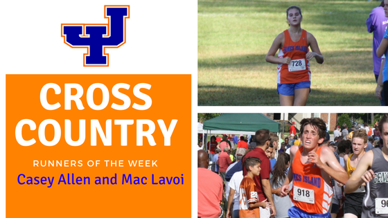 Copy of XC Runners of the Week 10-2