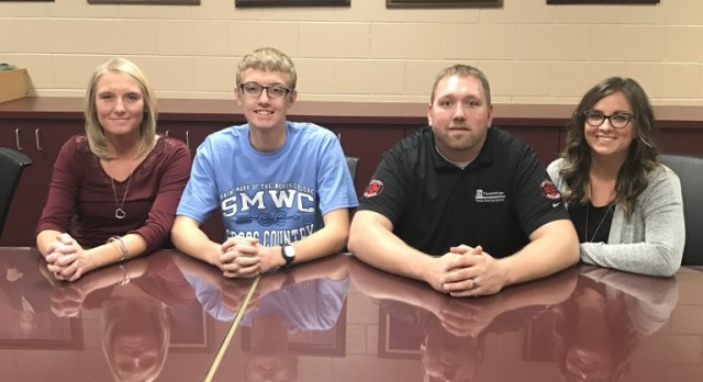 Page Signs with SMWC