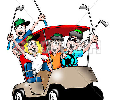 2017 Annual Booster Club Golf Outing