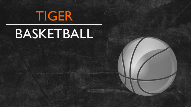 Girls Basketball Open District Play