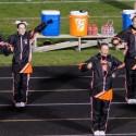 Sideline Cheer! Varsity Football Games!
